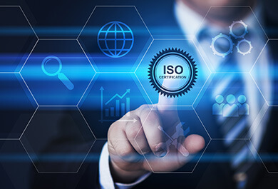 NOVA-SYS devient ISO 9001 - 14001